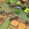 1100 réorganisation des hussards