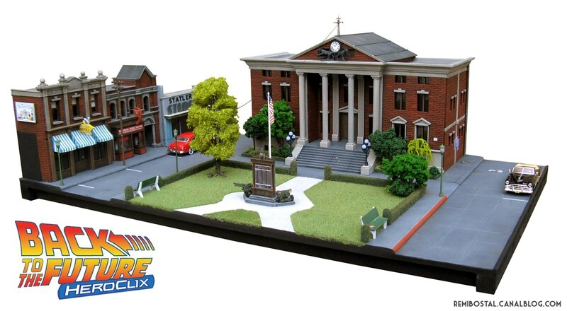 hill valley heroclix back to the future scenery bostal bttf (11)