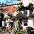 façade à Mauzun