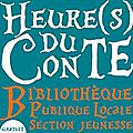 Heure(s) du conte - huy