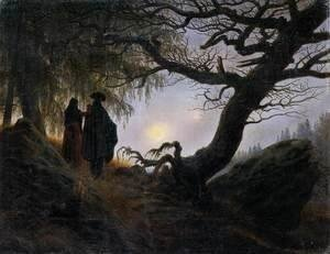 Man_And_Woman_Contemplating_The_Moon_C