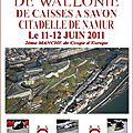 Grand prix de Wallonie 2011 2