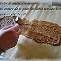 Filet de boeuf en croute sauce foie gras (6)