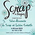 Salon scrap à bergues le 30 mai 2015