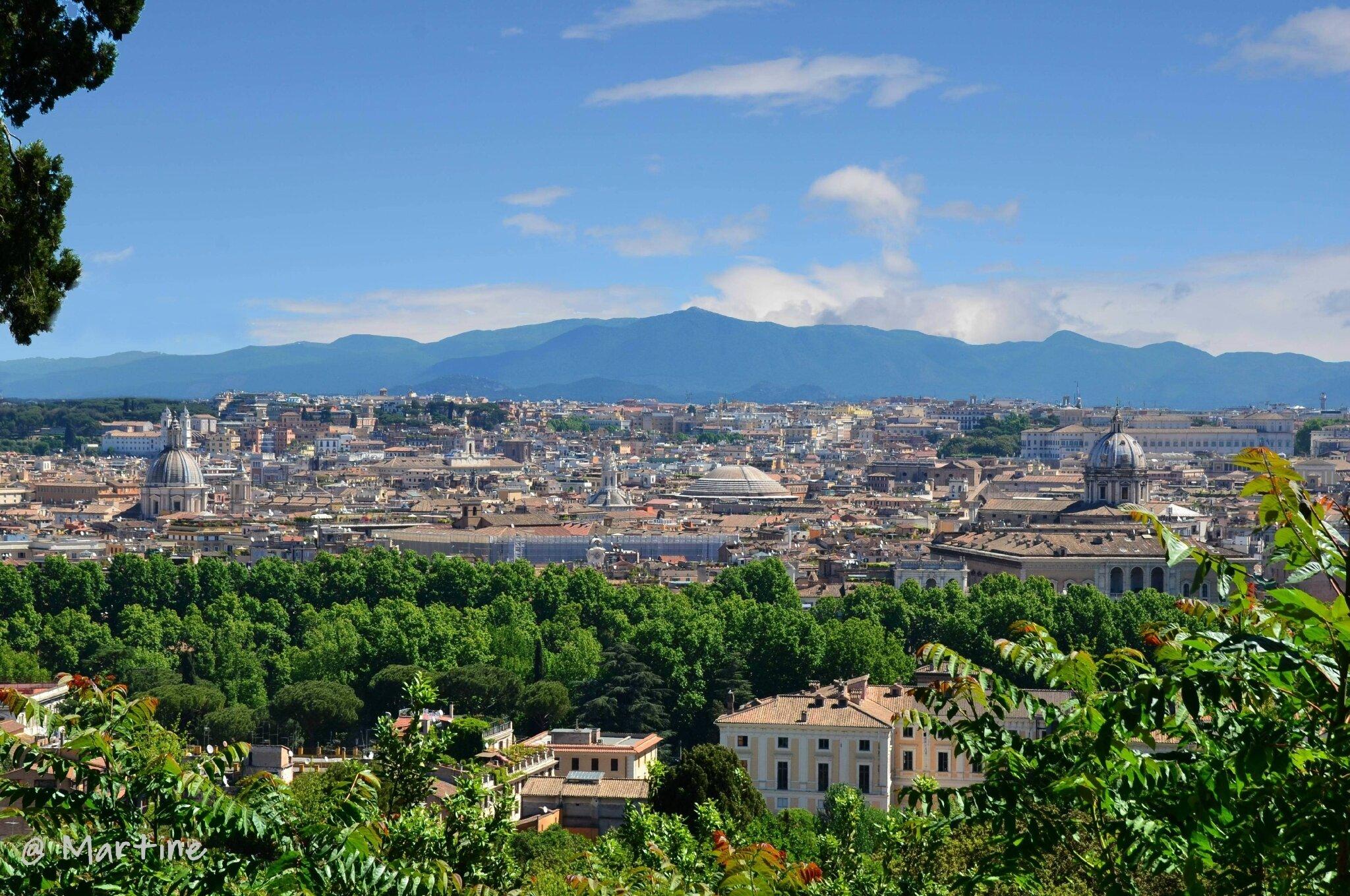 Place Garibaldi (Rome)
