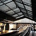 station quai de la gare