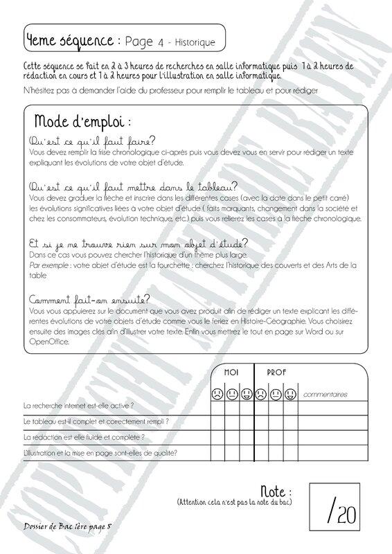 ccf mode d 39 emploi arts appliqu s. Black Bedroom Furniture Sets. Home Design Ideas