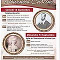 2 Journées Custine 2015 (dimanche 13)