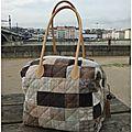 Mon sac mary poppins