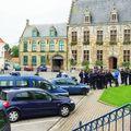 0201 - répétition Gendarmerie