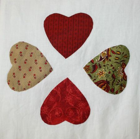 patch coeur 014