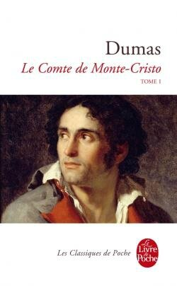 comte de monte cristo tome 1