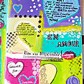 Art Journal Itinerant