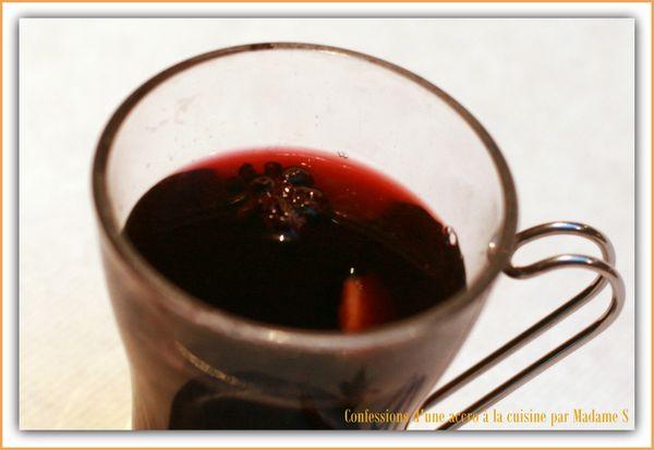 Vin chaud aux épices 011