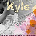 ** cover reveal** finding kyle by sawyer bennett