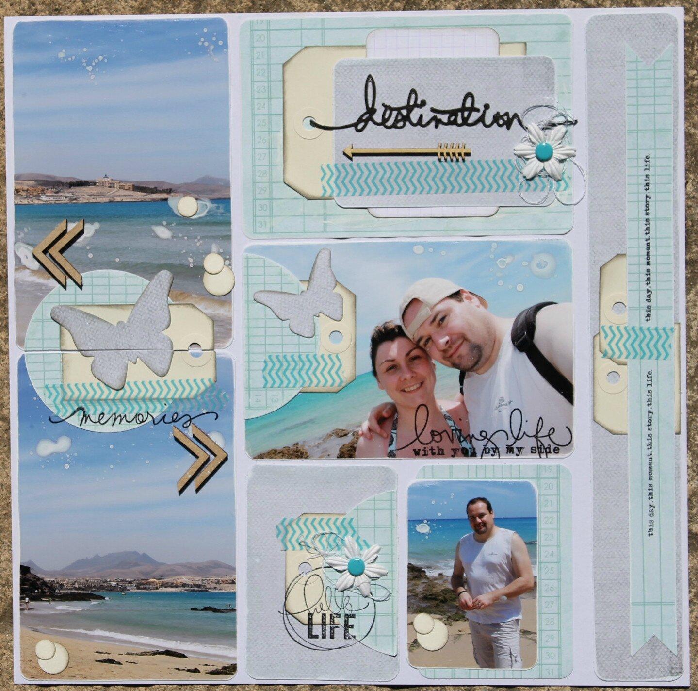 Fuerteventura Project life
