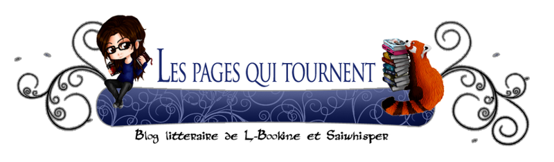 les pages qui tournent
