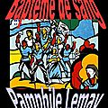 Le Baptme de sang - de Pamphile Lemay