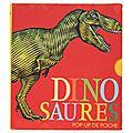 Wish list ( très dinosaure) pour papa noel pour mon grand