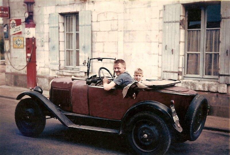 1966 - 5 CV Citroën