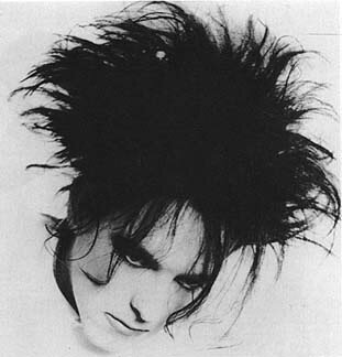 RobertSmith_Lookdown