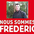 Je suis frederic pas charlie