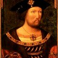 Henry VIII en 1512