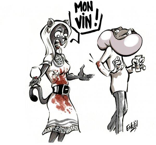 La robe vin2