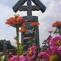 Sapanta - The Merry Cemetery, Maramures