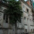 Belem, ses vieilles maisons