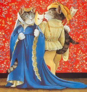 5 Les chats de Susan Herbert série 5 (62)