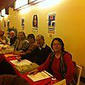 Conférence départementale 28 Janvier 2 et 3 fevrier 2013