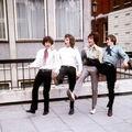 Pink Floyd en 1967