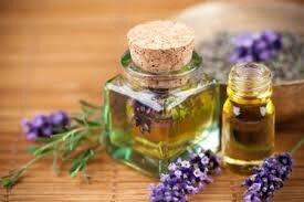 Parfum magique pour la protection contre mauvais esprits
