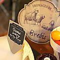 Autour du fromage....