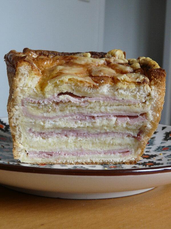 The Amazing Croc Cake (16)