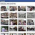 Les photos des coulisses en intégralité sur facebook !