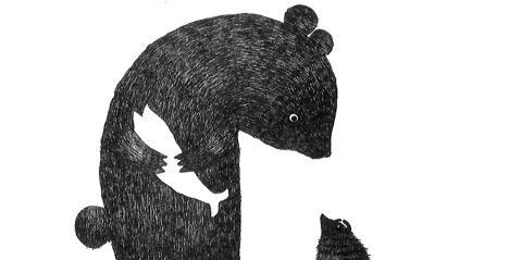 Ou est mon chapeau-ours