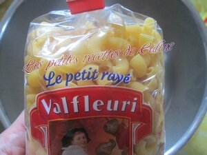 One pot pasta au thon05