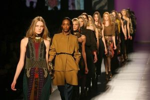 fashion-defile