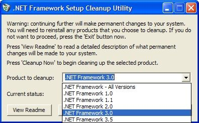 NET_Framework_desinstallateur