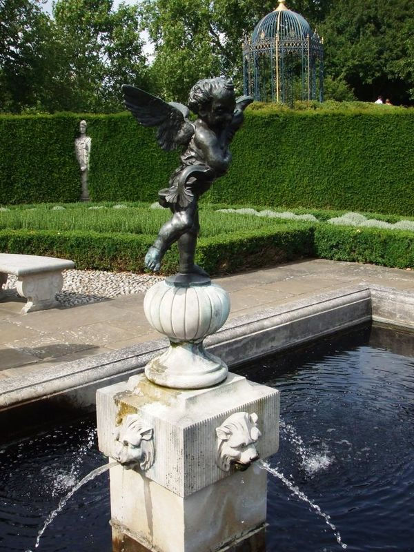 fontaine ange