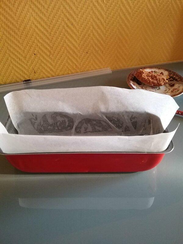 Cake croustillant aux poires râpées et aux spéculoos 080