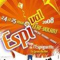 1er festival de traction à l'espiguette, 24 et 25 mai