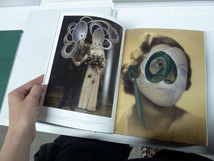 82 Rencontres de la photographie Arles Parc des Ateliers Livre Eyemazing Susan