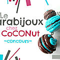 CONCOURS GOURMAND 