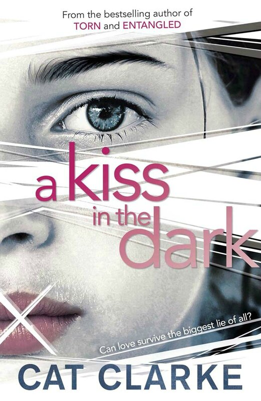 A Kiss in the Dark Cat Clarke Quercus collection R