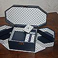Boîte à bijoux 3