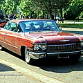 Cadillac series 62 hardtop coupe de 1960 (Retrorencard mai 2011) 01