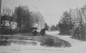 Champbrulé-mare